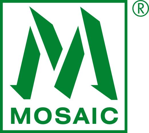 logo mosaic