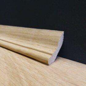 profilová lišta dub